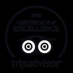 Certificate of Excellence - tripadvisor.com