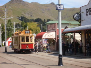 A visit to the Ferrymead Historical should be on the things to do in Sumner list